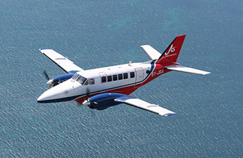 Beechcraft Model 99 Image