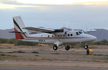 DeHavilland DHC-6 Twin Otter Image