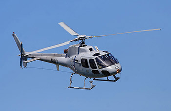 Eurocopter AS350 Ecureuil Image