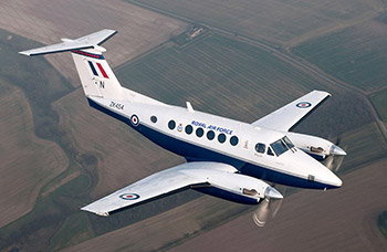 Super Beechcraft King Air Image