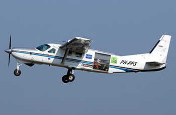 Super Cessna Grand Caravan Image