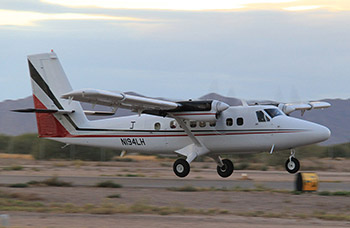Super DeHavilland DHC-6 Twin Otter Image