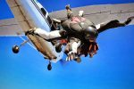 Carolina Skydiving Dropzone Image