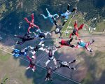 Meadow Peak Skydiving Dropzone Image