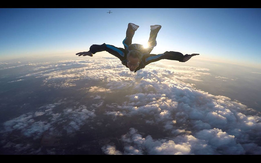 Midwest Freefall Sport Parachute Club Dropzone Image