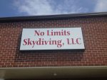 No Limits Skydiving - West Point Dropzone Image