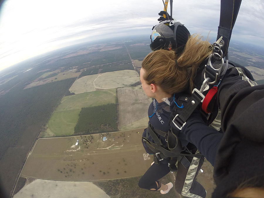 North Florida Skydiving Facility Image