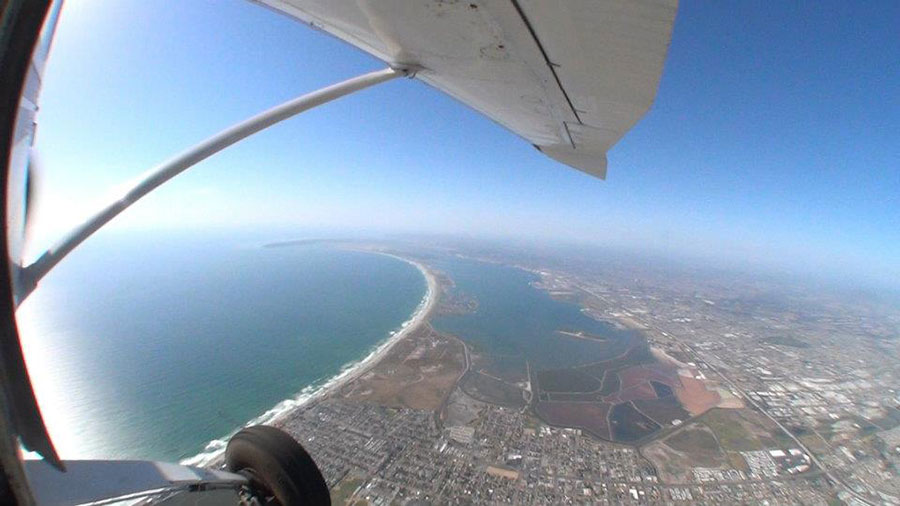 Pacific Coast Skydiving Dropzone Image