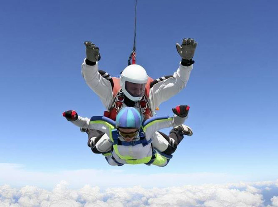 Skydive Pennridge Dropzone Image