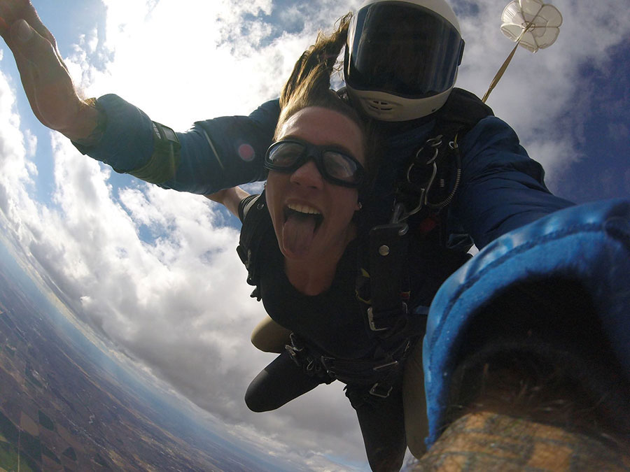 Rocky Mountain Skydive Dropzone Image
