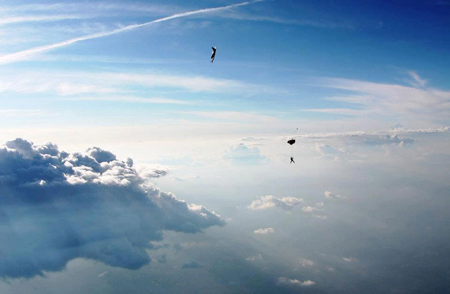 Skydive Atlanta Dropzone Image