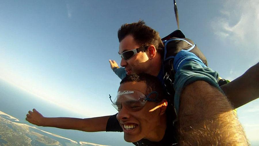 Skydive Cape Cod Dropzone Image