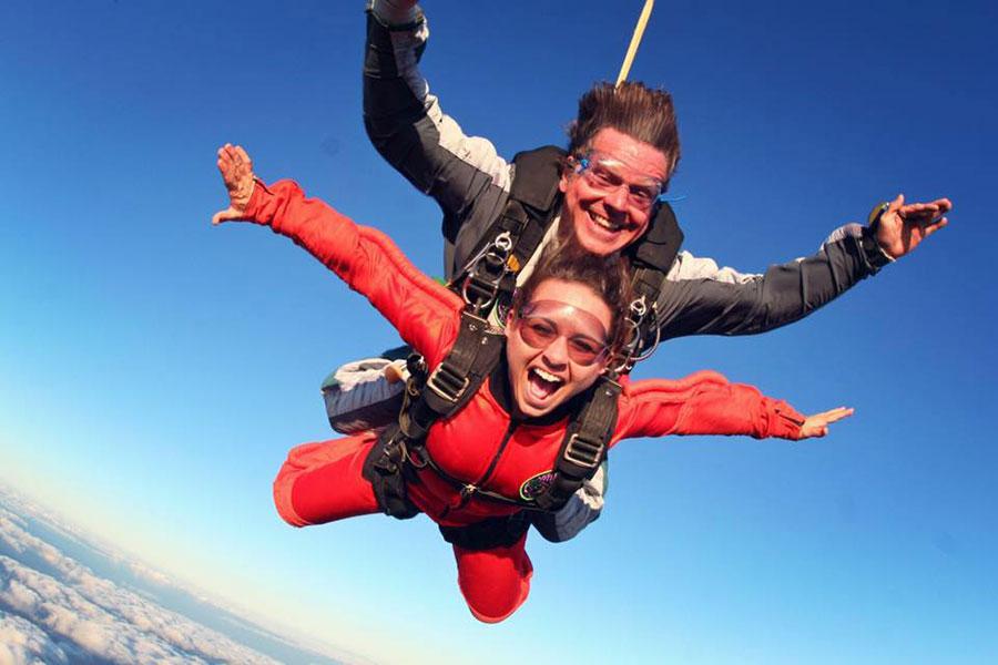Skydive DeLand Dropzone Image