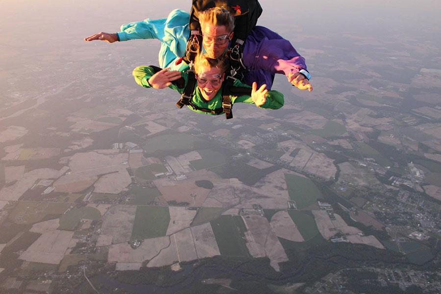 Skydive Delmarva Dropzone Image