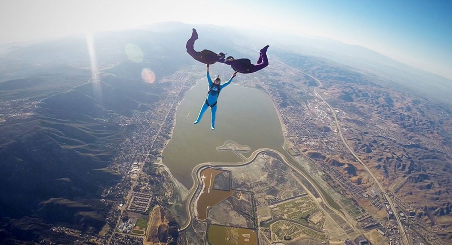 Skydive Elsinore Dropzone Image