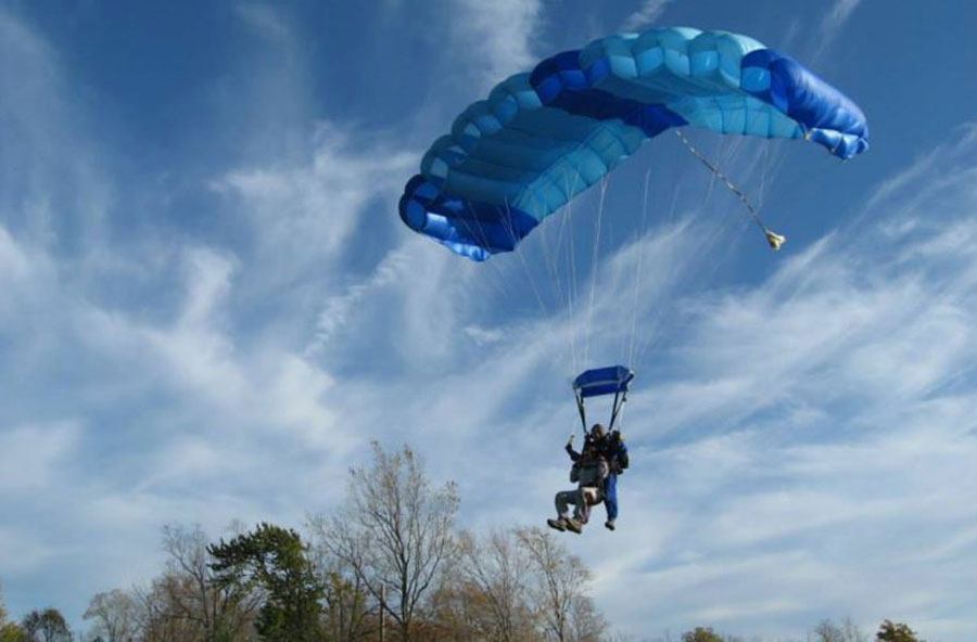 Skydive Finger Lakes Dropzone Image