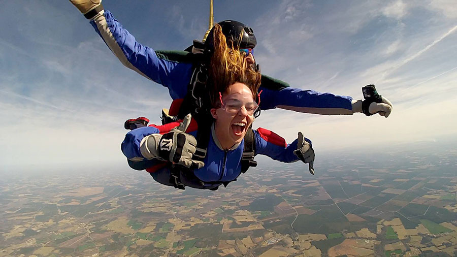 Skydive Little Washington Dropzone Image