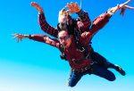 Skydive Lodi Parachute Center Dropzone Image