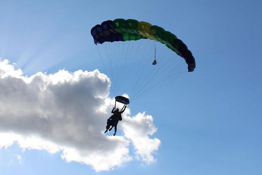 Skydive Miami Dropzone Image