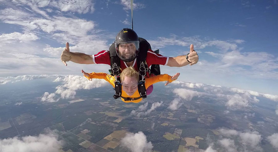 Skydive North Florida Dropzone Image