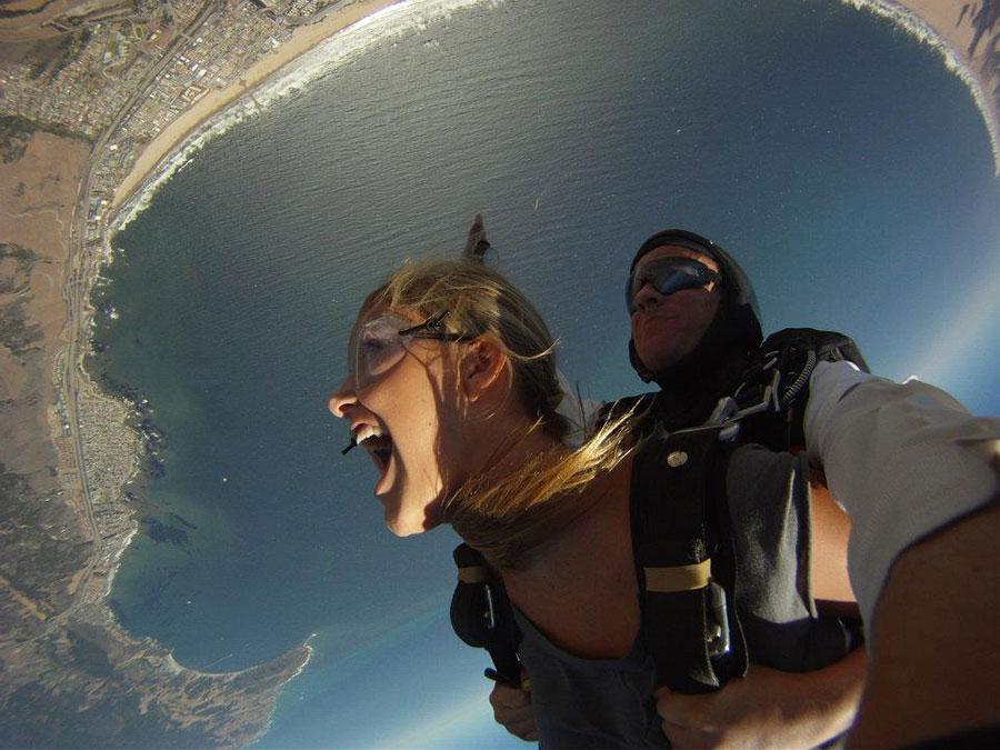 Skydive Pismo Beach Dropzone Image