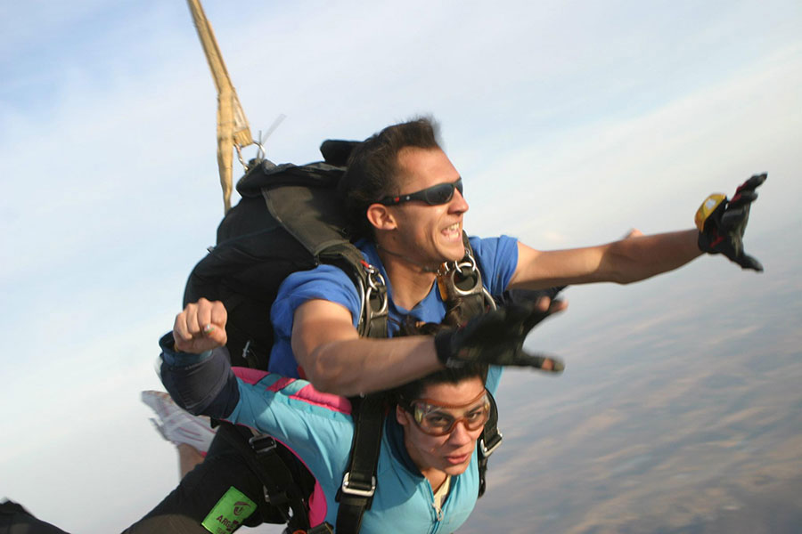 Skydive San Marcos Dropzone Image