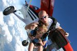 Skydive Tecumseh Dropzone Image
