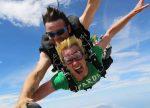 Skydive Utah Dropzone Image