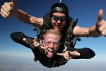 Texas Skydiving Dropzone Image