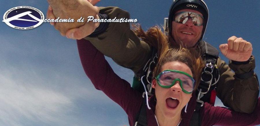 Accademia Di Paracadutismo Dropzone Image