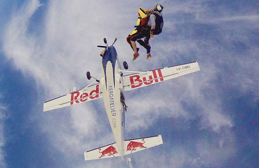 Aeroatelier Dropzone Image