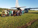 Aeroclub Fray Bentos Dropzone Image