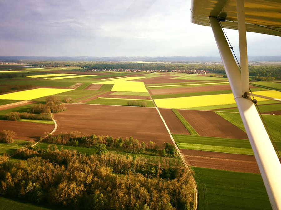Aeroklub Murska Sobota Dropzone Image