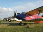 Aeroklub Novi Sad Dropzone Image