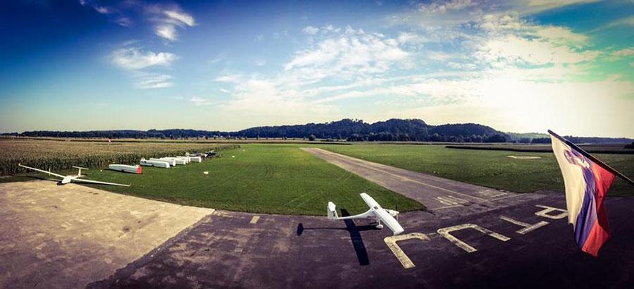 Aerokluba Ptuj Dropzone Image