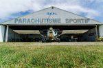Ecole de Parachutisme de Lyon-Corbas Dropzone Image