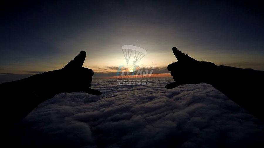 Flyfast Zamosc Dropzone Image