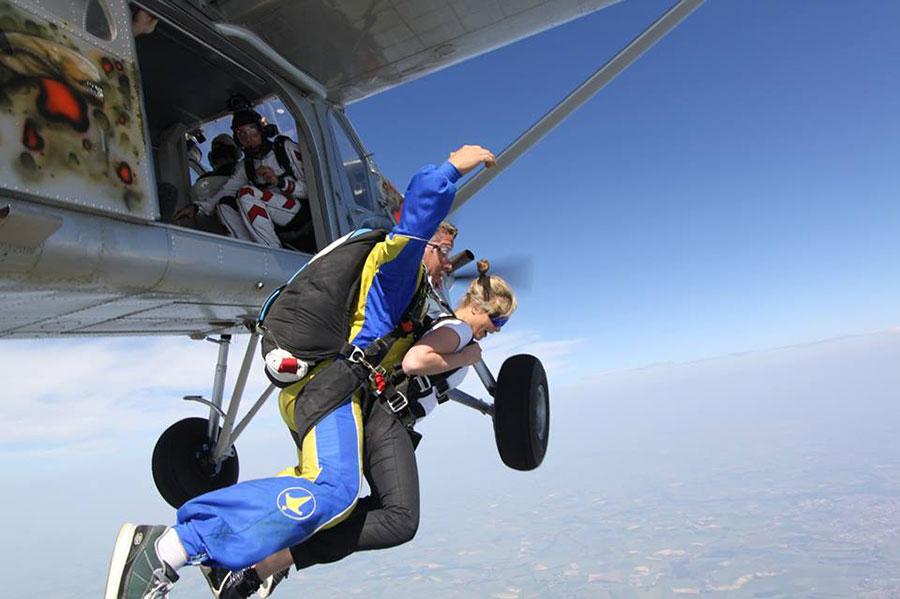 Gege Skydive Dropzone Image