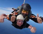 Skydive Gotland Dropzone Image