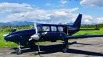 Skydive Kamloops Dropzone Image