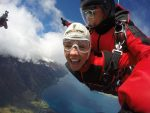 NZONE Skydive Queenstown Dropzone Image
