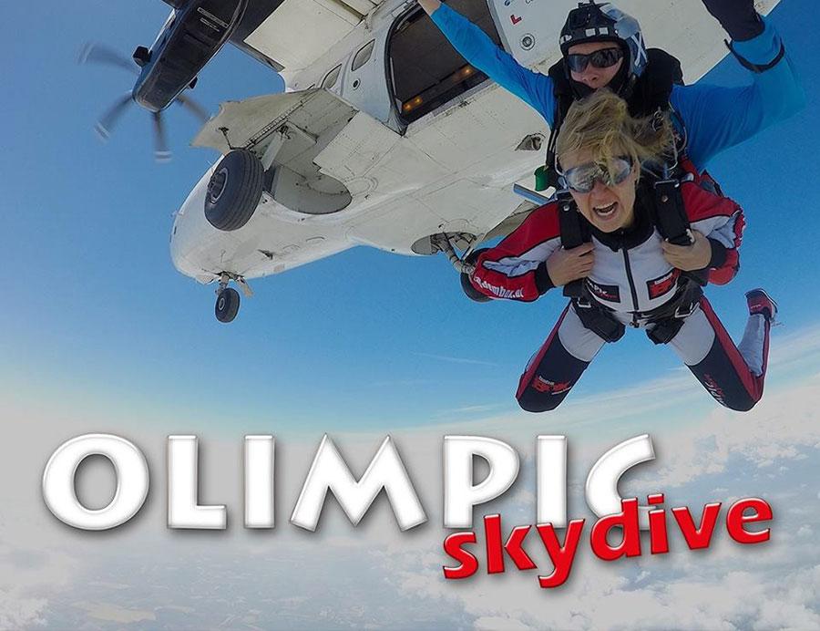 Olimpic Skydive Dropzone Image