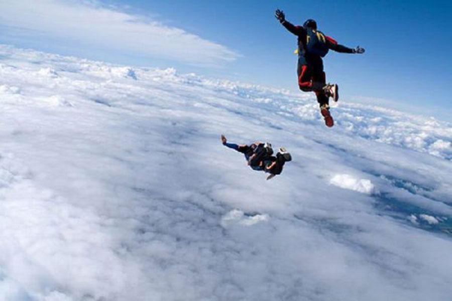 Parachute Air Club du Maroc (PACMA) Dropzone Image