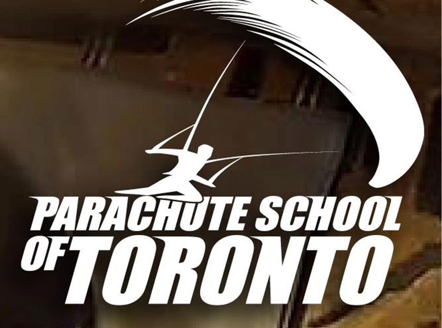 Parachute School of Toronto Dropzone Image