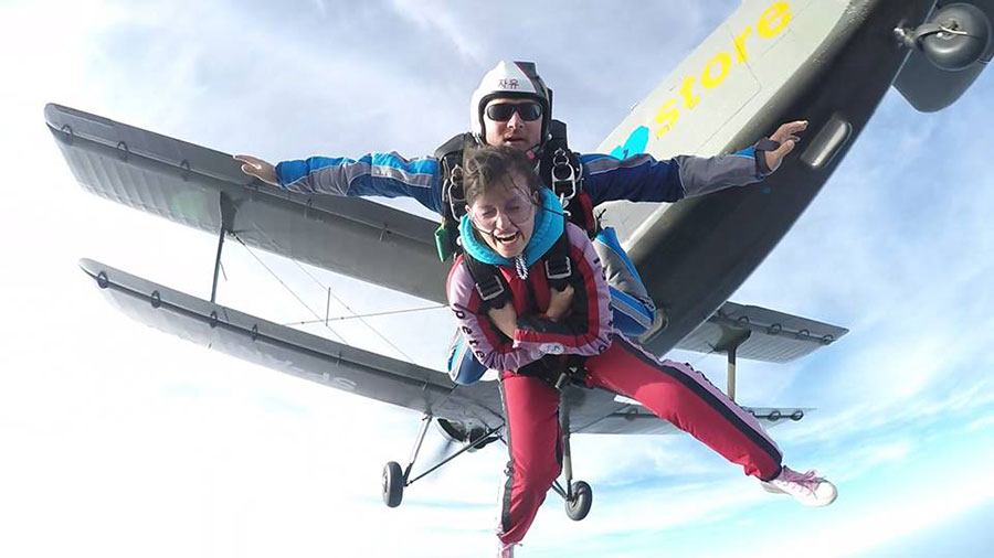 PeTe Skydive Dropzone Image