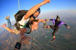 Skydive Athens Dropzone Image