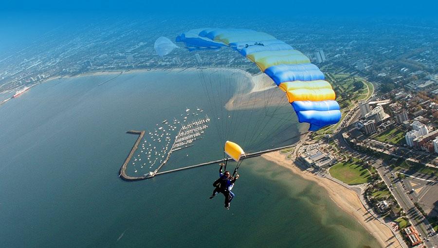 Skydive Australia - Melbourne Dropzone Image