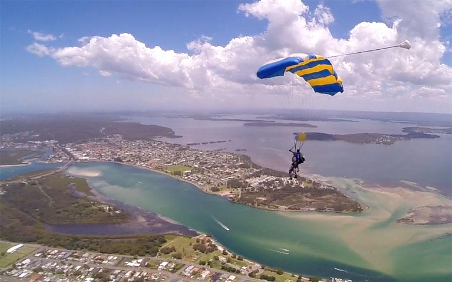 Skydive Australia - Newcastle Dropzone Image