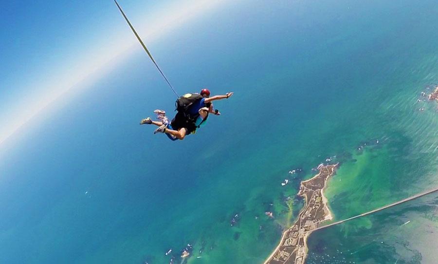 Skydive Australia - Rockingham Dropzone Image