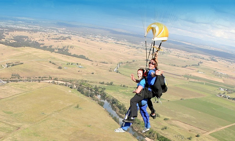 Skydive Australia - Yarra Valley Dropzone Image